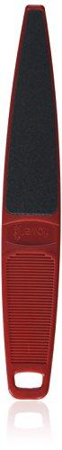 Flowery Swedish Clover Original Red Foot File 530