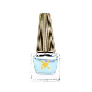 Cuticle Oil by Deco Miami | Vegan, Cruelty Free & 8-Free Luxury Nail Lacquer Made in USA | (Coconut, 6ml)
