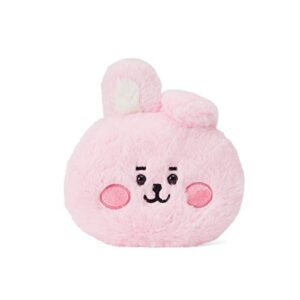 BT21 Baby Series Character Plush Coin Purse Small Pouch Card Wallet