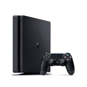 PlayStation 4 Console – 1TB Slim Edition