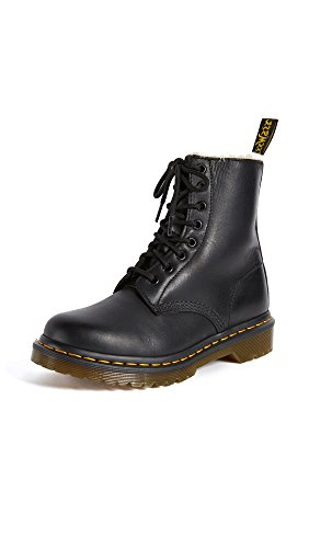 Dr. Martens Women's 1460 Serena Burnished Wyoming Fashion Boot