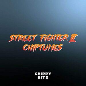 "E Honda's Theme (From ""Street Fighter II"")"