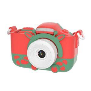 Joytrip Kids Camera for Girls Gifts HD 2.0 Inches Screen Kids Video Camera Anti-Drop Children Selfie Toy Camera Mini…