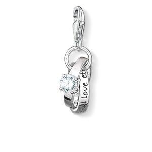 Charm 0673 Wedding Rings