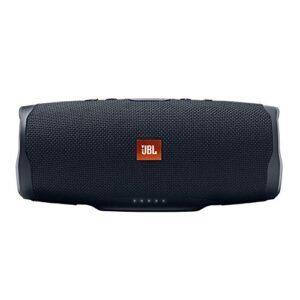 JBL Charge 4 – Waterproof Portable Bluetooth Speaker – Black