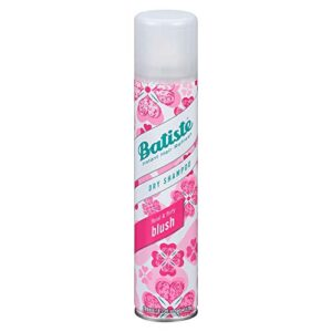 Batiste Shampoo Dry Floral 6.73 Ounce (200ml) (6 Pack)