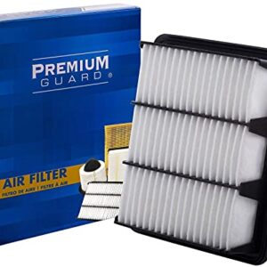 PG Air Filter PA99293| Fits 2018-21 Honda Accord, Standard Gas Engine (For 2018-21 Hybrid engine use PA9944)