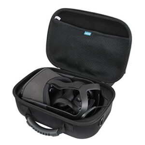 Anleo Hard Travel Case for Oculus Quest 2 / Oculus Quest All-in-one VR Gaming Headset