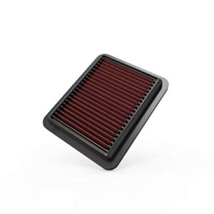 K&N Engine Air Filter: High Performance, Premium, Washable, Replacement Filter: Compatible with 2014-2019 Honda Accord…