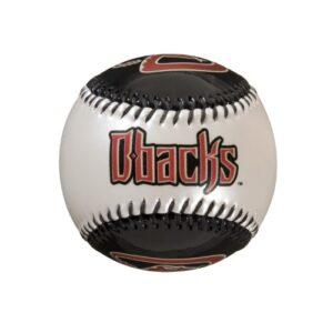 Franklin Sports MLB Team Baseball – MLB Team Logo Soft Baseballs – Toy Baseball for Kids – Great Decoration for Desks…