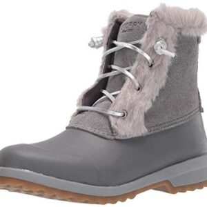 Sperry Women's Maritime Repel Suede Boots