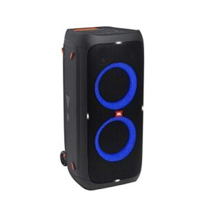 JBL Partybox 310 – Portable Party Speaker with Long Lasting Battery, Powerful JBL Sound and Exciting Light Show