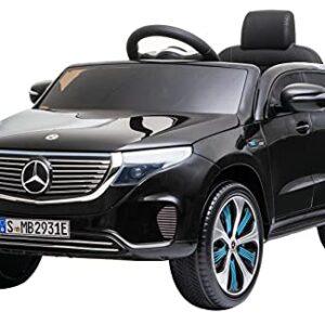 DAKOTT Mercedes Benz Crossover Ride On SUV for Kids.