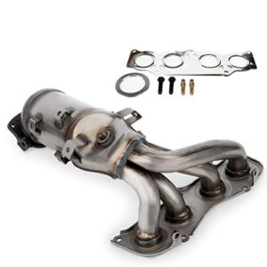 Catalytic Converter FINDAUTO Fits for 2005 2006 2009 Toyota Camry Base Sedan 4-Door 2007-2008 Toyota Camry CE Sedan 4…