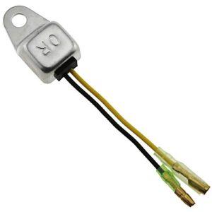E-outstanding Low Oil Alert Sensor for Honda GX160 5.5HP / GX200 6.5HP / GX240 8HP / GX270 9HP / GX340 11HP / GX390 13HP…
