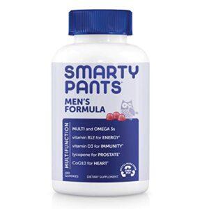 SmartyPantsMultivitaminforMen