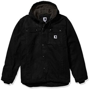 Carhartt Men's Bartlett Jacket (Regular and Big & Tall Sizes)