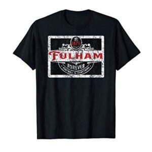 Football Is Everything – Fulham Heritage Era T-Shirt