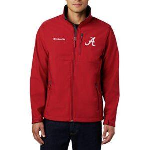 Columbia Men's Collegiate Ascender Softshell Jacket