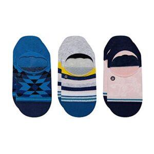 STANCE Women's Avalon 3 Pack Socks