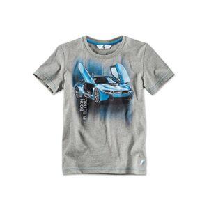 BMW i Kids' i8 T-Shirt 6 US / 116 EU