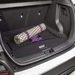 Floor Style Trunk Cargo Net for Hyundai Kona 2018 2019 2020 2021 New