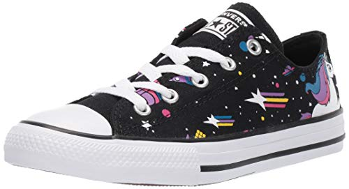 Converse Unisex-Child Chuck Taylor All Star Unicons Sneaker