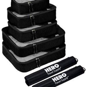 HERO Packing Cubes