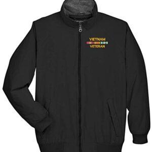 MilitaryBest Vietnam Veteran 3-Season Jacket
