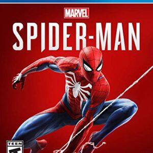 Marvel's Spider-Man – PlayStation 4