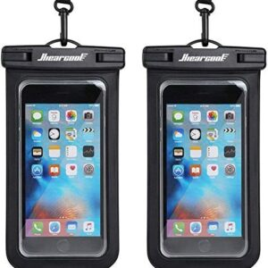 Universal Waterproof Case,Waterproof Phone Pouch Compatible for iPhone 12 Pro 11 Pro Max XS Max XR X 8 7 Samsung Galaxy…