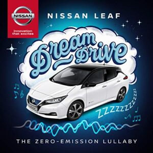 Nissan LEAF Dream Drive – The Zero-Emission Lullaby (Continuous Mix)