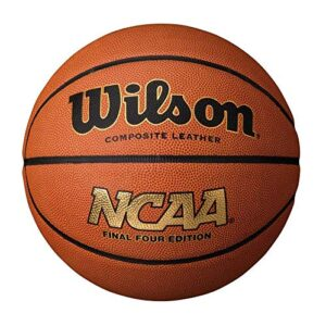 NCAA Final Four Edition Basketball, Official Size – 29.5inch
