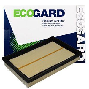 ECOGARD XA5786 Premium Engine Air Filter Fits Toyota RAV4 2.5L 2013-2018, Camry 2.5L HYBRID 2012-2017, Avalon 2.5L…