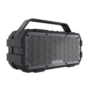 Bluetooth Speaker, Portable Bluetooth Speaker,30W Stereo Sound and Deep Bass,Wireless Speakers, Bluetooth5.0, Support TF…
