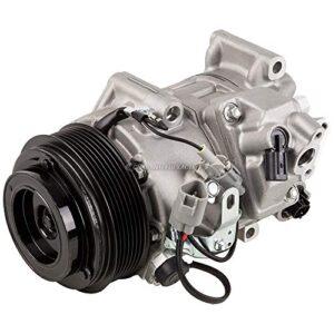 AC Compressor & A/C Clutch For Toyota Camry Highlander Sienna Avalon Lexus RX350 ES350 V6 non-Hybrid – BuyAutoParts 60…