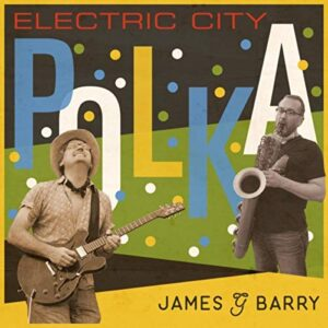 Electric City Polka