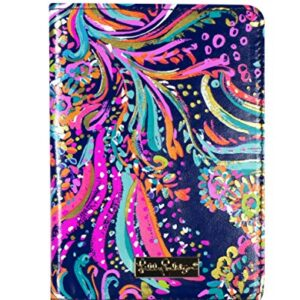 Lilly Pulitzer Passport Cover/Holder /, Lilly Pulitzer, Size 4″ w x 5 1/2″ h